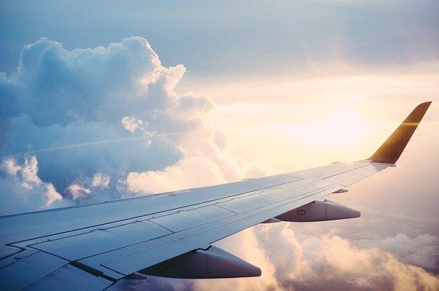 walizka dla dzieci do samolotu