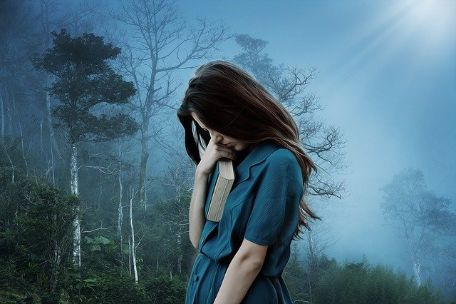 depresja ciążowa